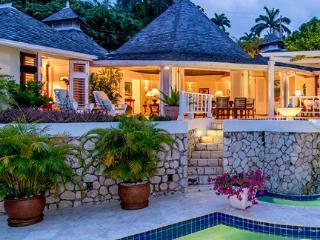 Pinnacle - Tryall Club - Jamaica vacation rentals