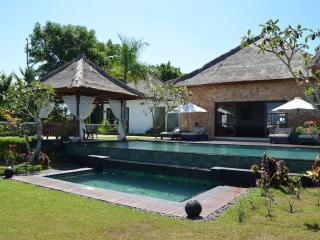 Villa THE JIWA - Tanjung vacation rentals
