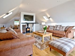 Allwynds located in Middlezoy, Somerset - Middlezoy vacation rentals