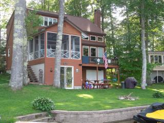 Dream Get-Away Lake House - Acton vacation rentals