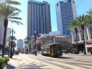 FERRY TO FRENCH QUARTER, SAFE, QUIET NEIGHBORHOOD! - New Orleans vacation rentals