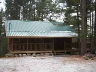 The 3 Bears Cabin - Jay vacation rentals