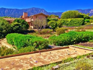 Montecito Ocean Views and Tranquility - Santa Barbara vacation rentals