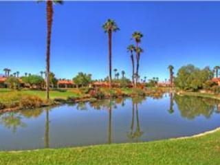 Nice Views! 7th Fairway & Lake Palm Valley CC (V3501) - Image 1 - Palm Desert - rentals