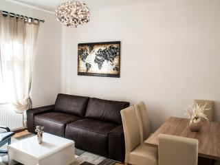 2 Bedroom Top Apartment for 4-6 pers. - Vienna vacation rentals
