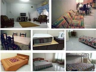 D'Hearty Homestay - Kampong Masjid Tanah vacation rentals