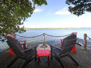 Cox Inn cottage (#366) - Sauble Beach vacation rentals