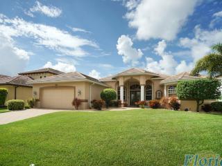 Villa Lazy Days - Cape Coral vacation rentals
