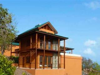 Belles Point House - Bequia - Lower Bay vacation rentals