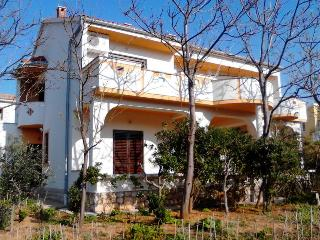 5723  A Sjever(4+1) - Pag - Pag vacation rentals