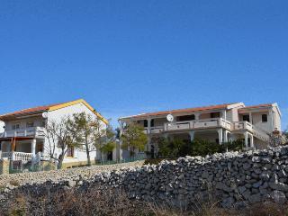 5852  A4 Kat (2+1) - Kustici - Kustici vacation rentals