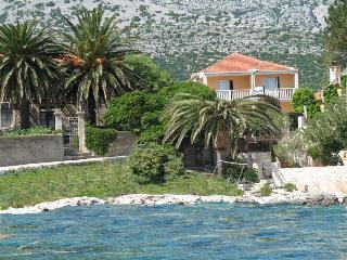 02017OREB SA3(2+1) - Orebic - Orebic vacation rentals