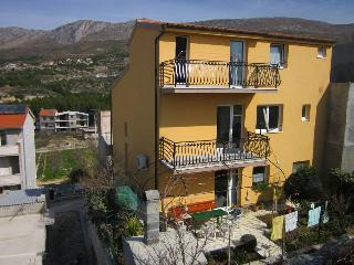 35057  A1(5+2) - Podstrana - Podstrana vacation rentals