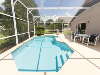 4 Bedroom Pool Home, just 15 minutes from DISNEY - Orlando vacation rentals
