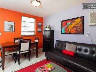 Fantastic Studio Suite Guest House, center town - Miami Beach vacation rentals