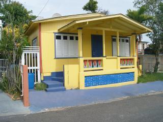 Casa Amarilla At Boqueron - Boqueron vacation rentals