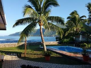 Tahiti Surf Beach Paradise Amura - Papara vacation rentals