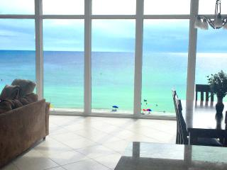 Sterling Beach #601-3BR/3BA-Luxury-AVAIL10/16-10/21*Buy3Get1Free 8/1-12/31* GulfFront - Panama City Beach vacation rentals