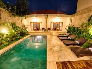 2BR Villa PURIS in the HEART of SEMINYAK - Seminyak vacation rentals