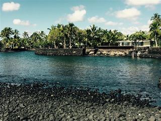 Kapoho Oceanfront Home - Kapoho vacation rentals