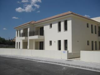 Brand New 2 Bed Apartment in Tersefanou Cyprus - Tersefanou vacation rentals