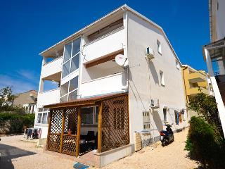 8011  A1(2+3) - Novalja - Novalja vacation rentals