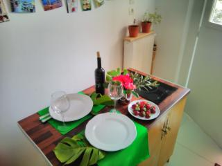 * ELEGANT AND CHIC APARTMENT IN CULTURAL ATHENS * - Kallithea vacation rentals
