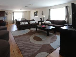 Brand New House Close to Everything NYC - Newark vacation rentals