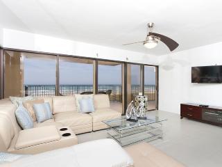 Ocean Vista #407 - South Padre Island vacation rentals