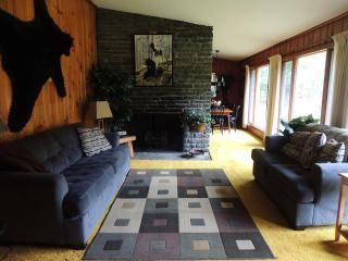 Pocono BLACK BEAR Lodge-Minutes from waterparks! - Poconos vacation rentals