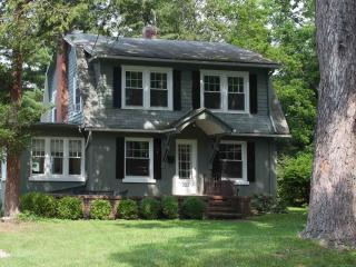 The Evergreen in West Elmira - Elmira vacation rentals