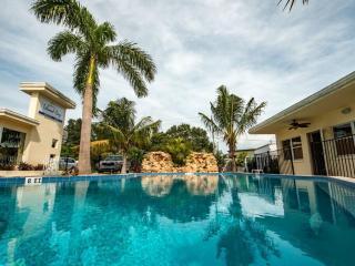 Island Cay Clearwater Beach 2 Bedroom - Belleair Beach vacation rentals