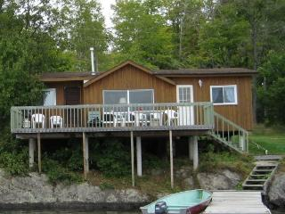 LANG LAKE RESORT Vacation in Northern Ontario - Espanola vacation rentals