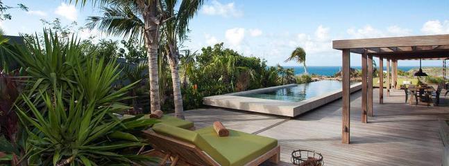 Villa Blance - Guenin vacation rentals