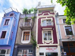 Residence Art - Plovdiv vacation rentals