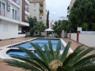 Apartment Tuna - Antalya vacation rentals