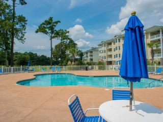 Excellent Myrtlewood 2BR Villa Condo & 2 full BA - Myrtle Beach vacation rentals