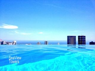 4BD OCEANVIEW, POOL, MIRAFLORES - Lima vacation rentals