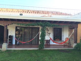APT1 Brand new luxurious apartments with garden - Antigua Guatemala vacation rentals
