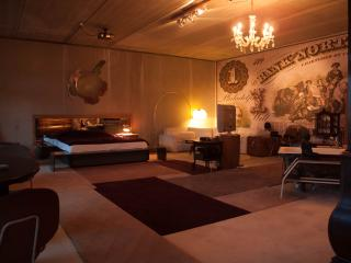 EXTREME SPACIOUS ROOM ;-) - Amsterdam vacation rentals