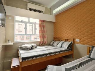 Studio Rooms for backpacker @Prince Edward - Hong Kong vacation rentals