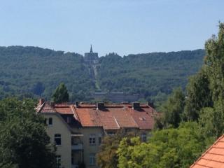Ferienwohnung Bad Wilhelmshöhe - Kassel vacation rentals