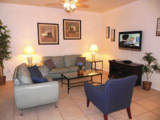 Ocean Garden #3 - 2/2 -  Island Getaway - WiFi - South Padre Island vacation rentals