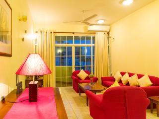 St. James Apartments Modern 3BR Central Colombo 3 - Colombo vacation rentals