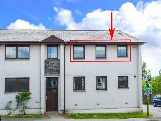 LADYKNOWE COURT, all first floor, WiFi, off road parking, in Moffat, Ref 924657 - Moffat vacation rentals