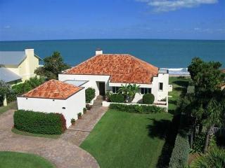 Oceanfront Splendor on Pristine Beach - Vero Beach vacation rentals