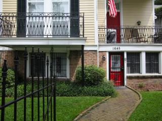 New Orleans Vacation Getaway - New Orleans vacation rentals