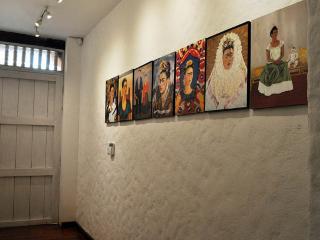 Casa Artel - Cartagena vacation rentals