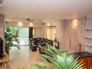 2BDR Condo 100m From The Beach Luxury - Pattaya vacation rentals