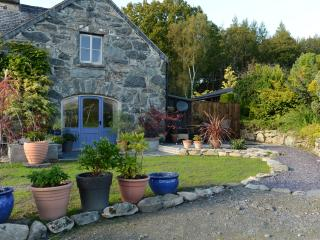 Ty Cerrig Carthouse - Llanfachreth vacation rentals